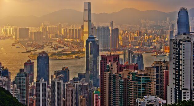 Dans quel quartier loger à Hong Kong ?