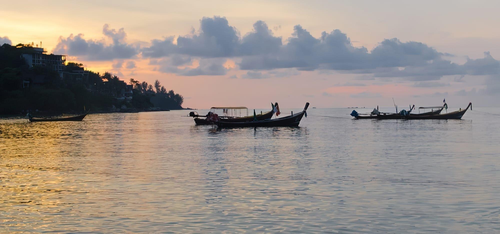 Où dormir à Phuket ?