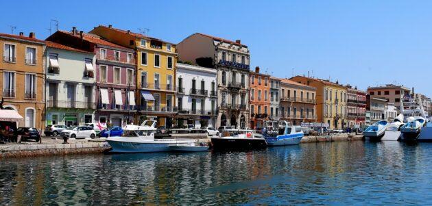 Où loger à Sète ?