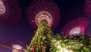 Où dormir à Singapour ?