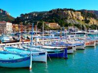 Louer un bateau à Cassis