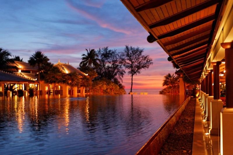Mai Khao, loger à Phuket