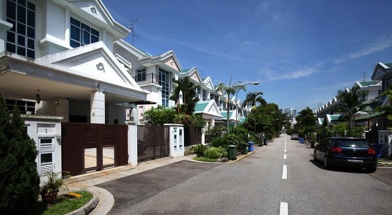 Serangoon, loger à Singapour