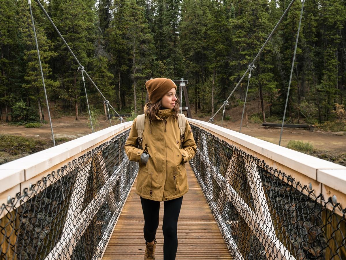 Aperçu guide pratique Yukon