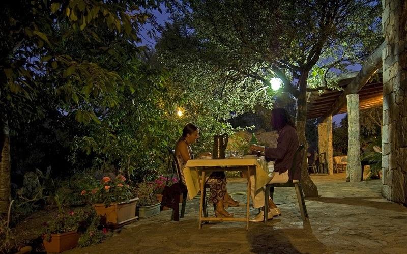 Agritourisme, loger en Sardaigne