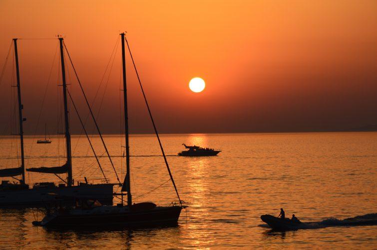 Croisière en bateau visiter Mykonos