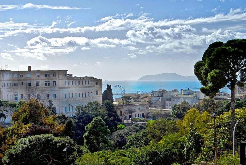 Cagliari, loger en Sardaigne