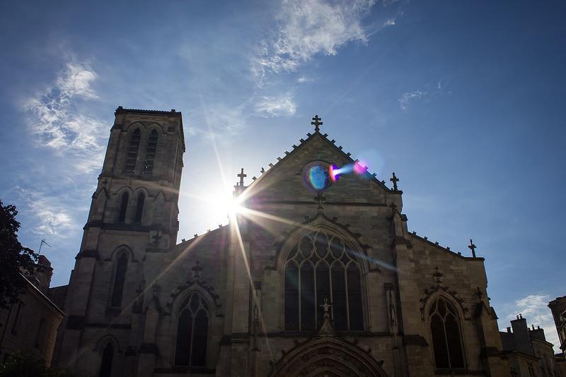 Centre-ville, loger à Bordeaux