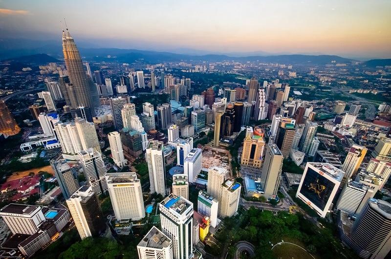 Centre, loger à Kuala Lumpur