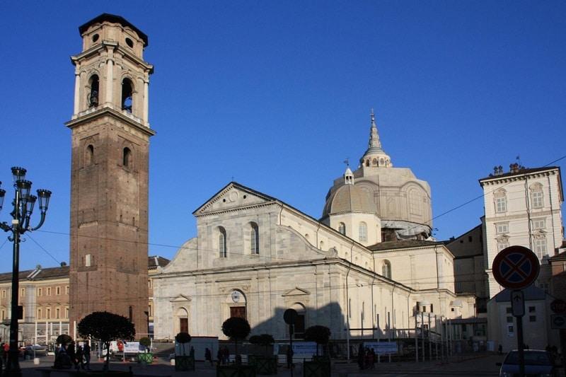 Centre, loger à Turin