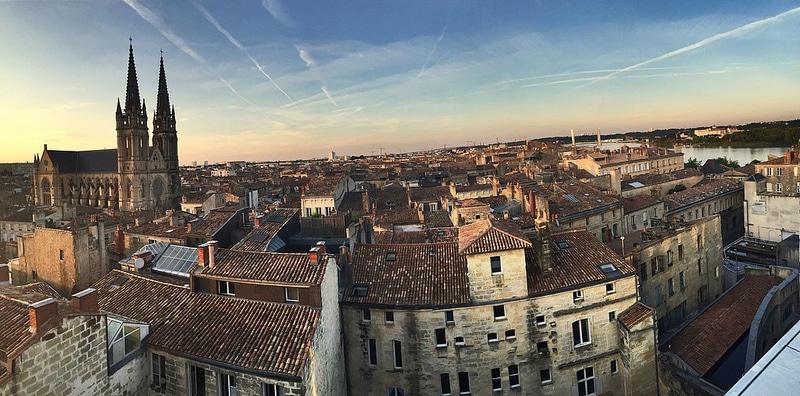 Les Chartrons, loger à Bordeaux