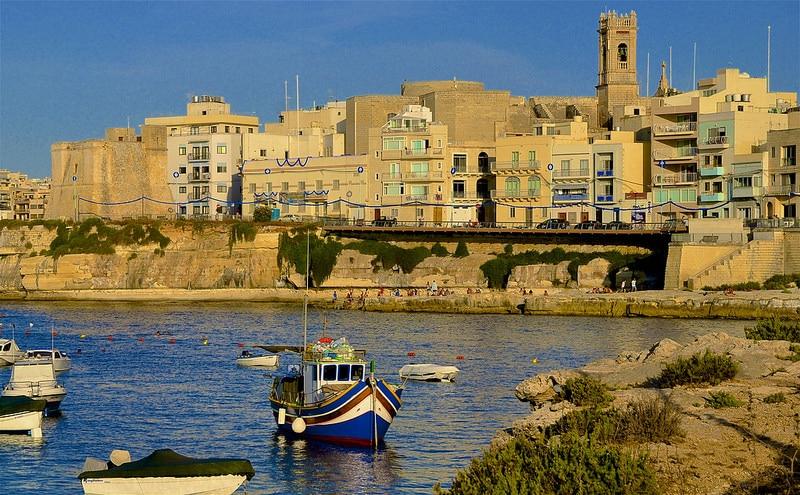 Côte-Nord, loger à Malte