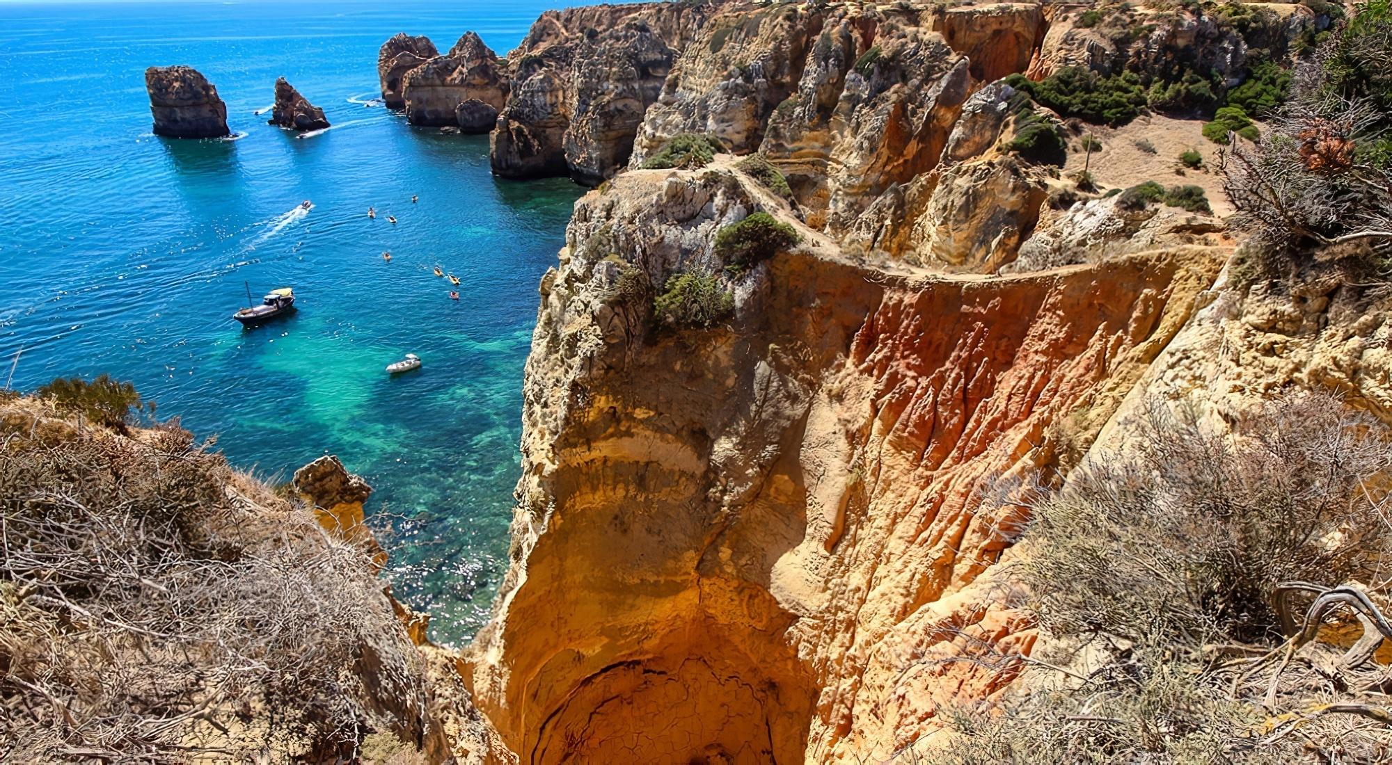 Où dormir en Algarve ?