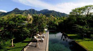Dans quel ville loger à Bali ?