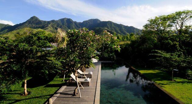 Dans quelle ville loger à Bali ?