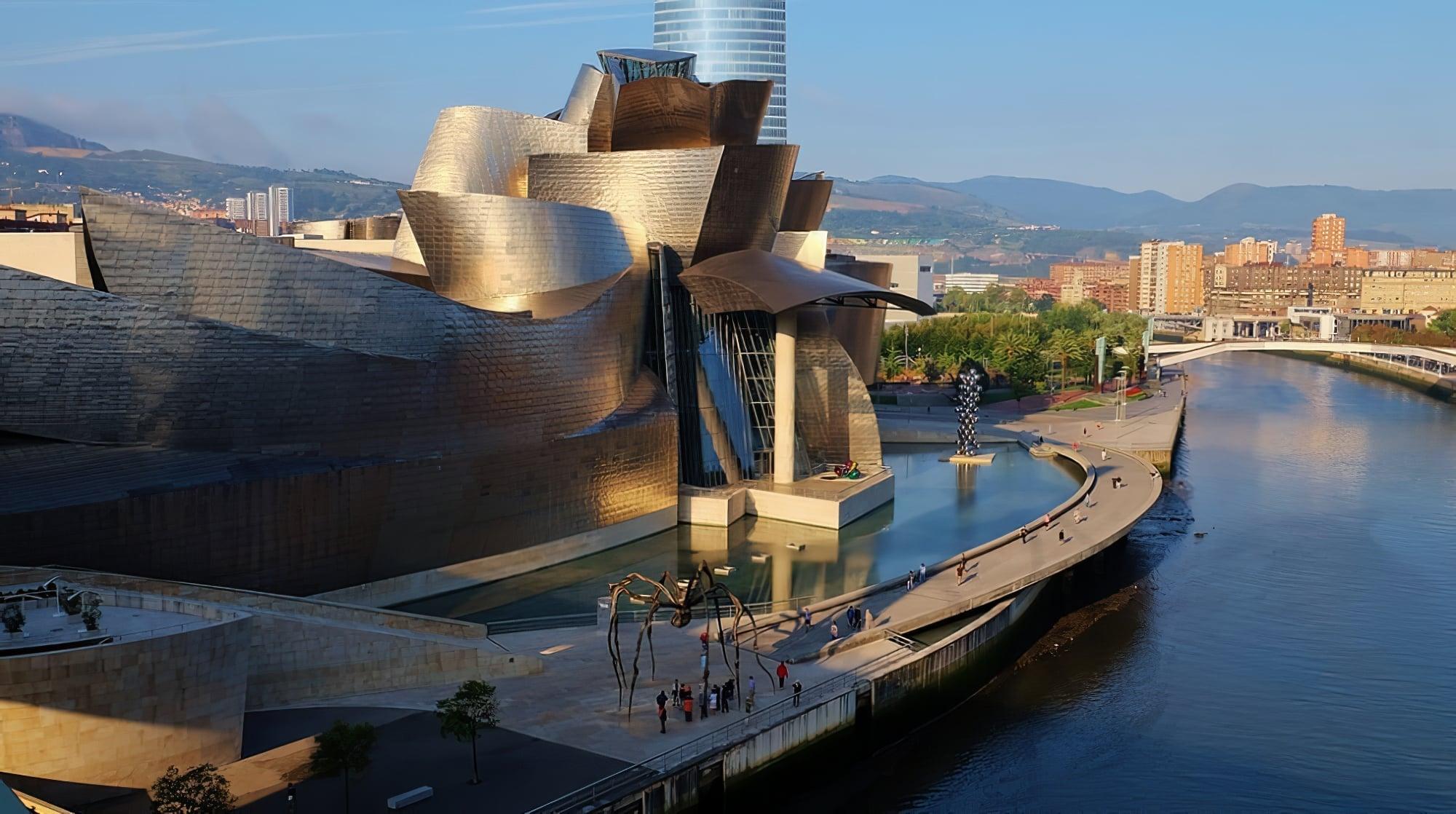 Dans quel quartier loger à Bilbao ?