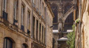 Où dormir à Bordeaux ?