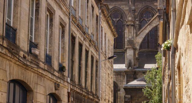 Dans quel quartier loger à Bordeaux ?