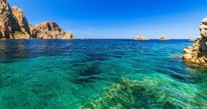 Dans quelle ville loger en Corse ?