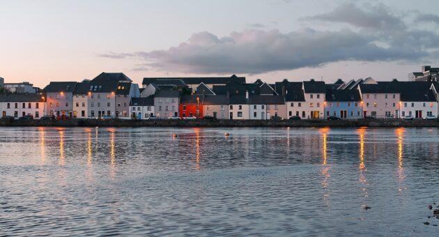 Dans quel quartier loger à Galway ?