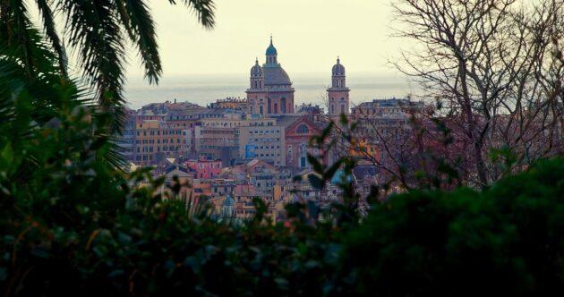 Dans quel quartier loger à Gênes ?
