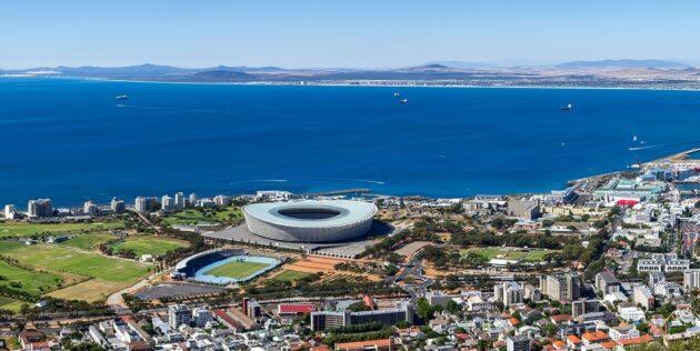 Dans quel quartier loger à Cape Town ?
