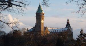 Où dormir à Luxembourg-ville ?