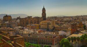 Dans quel quartier loger à Malaga ?