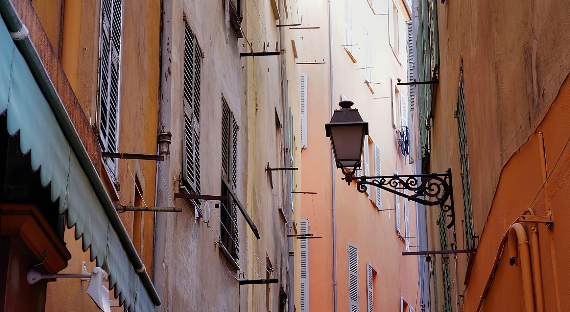 Où dormir à Nice ?