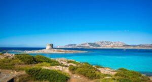 Dans quelle ville loger en Sardaigne ?
