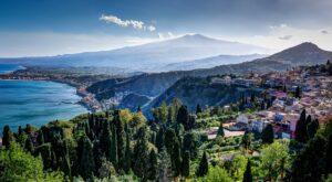 Où dormir en Sicile ?