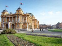 Où dormir à Zagreb ?