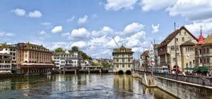 Dans quel quartier loger à Zurich ?