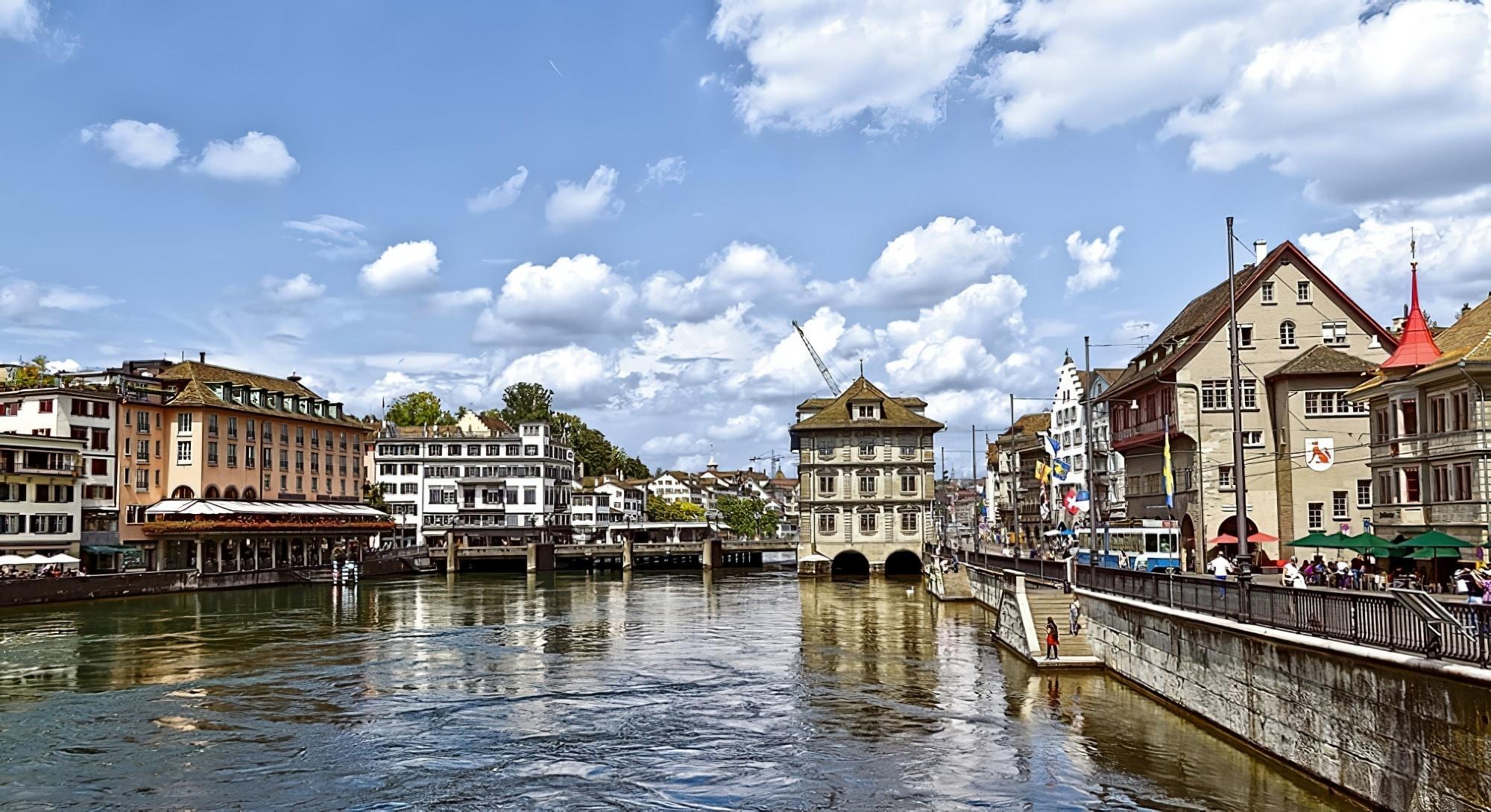 Où dormir à Zurich ?