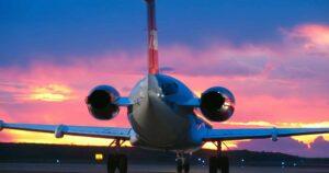 Economie pour réserver un billet d'avion