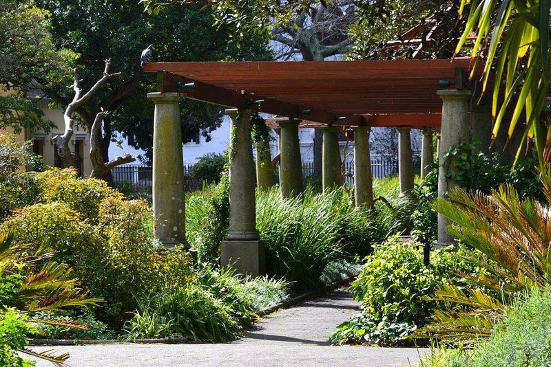 Gardens, loger Le Cap