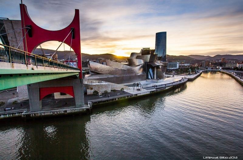 Indautxu, loger à Bilbao