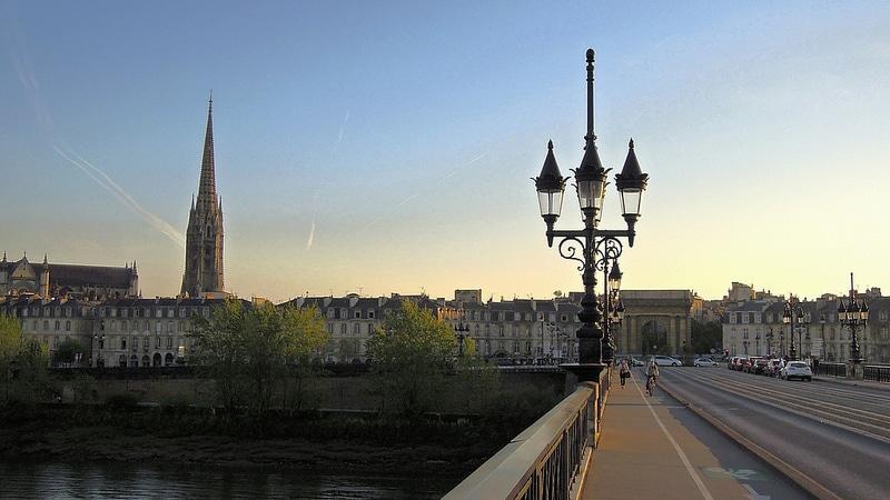 La Bastide, loger à Bordeaux