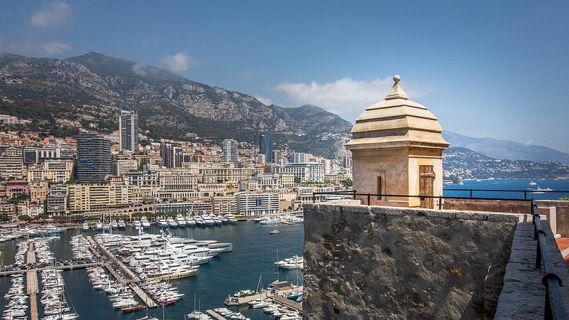 Loger à Monaco-ville