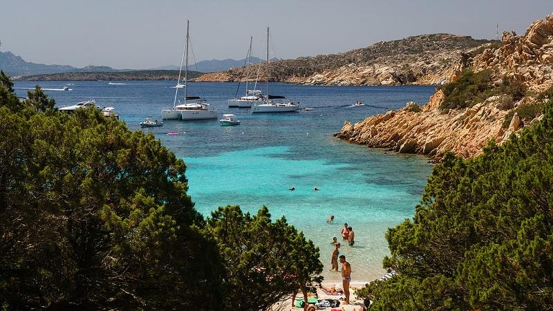 Où loger dans le nord de la Sardaigne ?