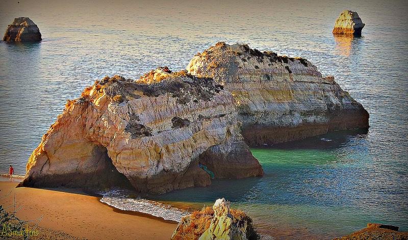 Portimao, loger en Algarve
