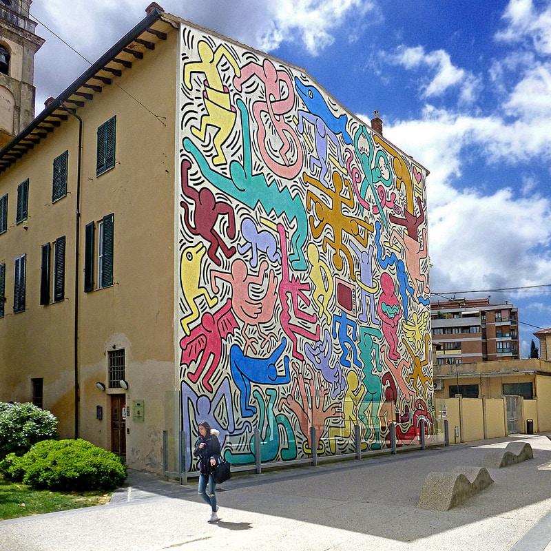 San Martino, loger à Pise