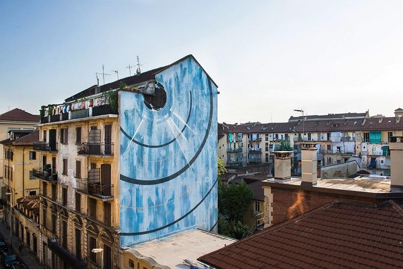 San Salvario, loger à Turin