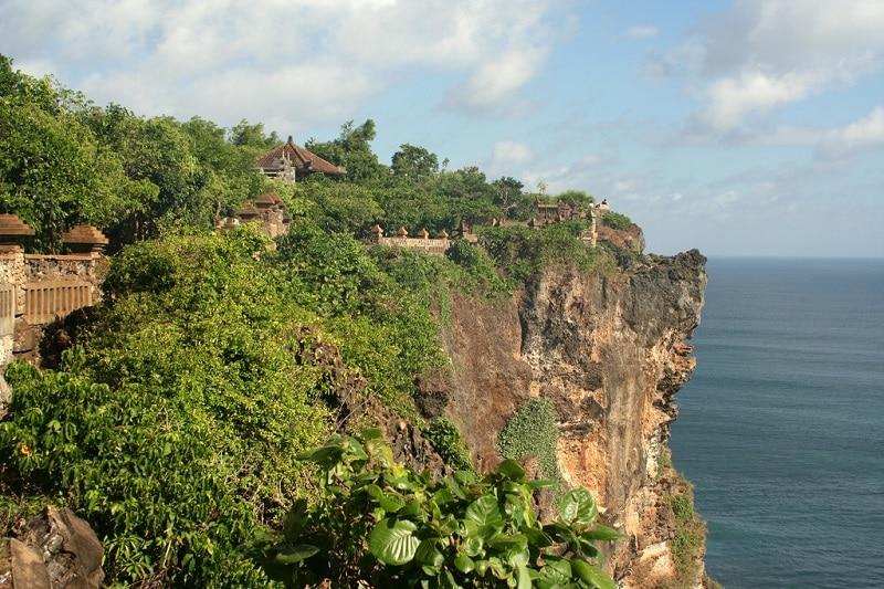 Sud de l'île de Bali pour loger à Bali