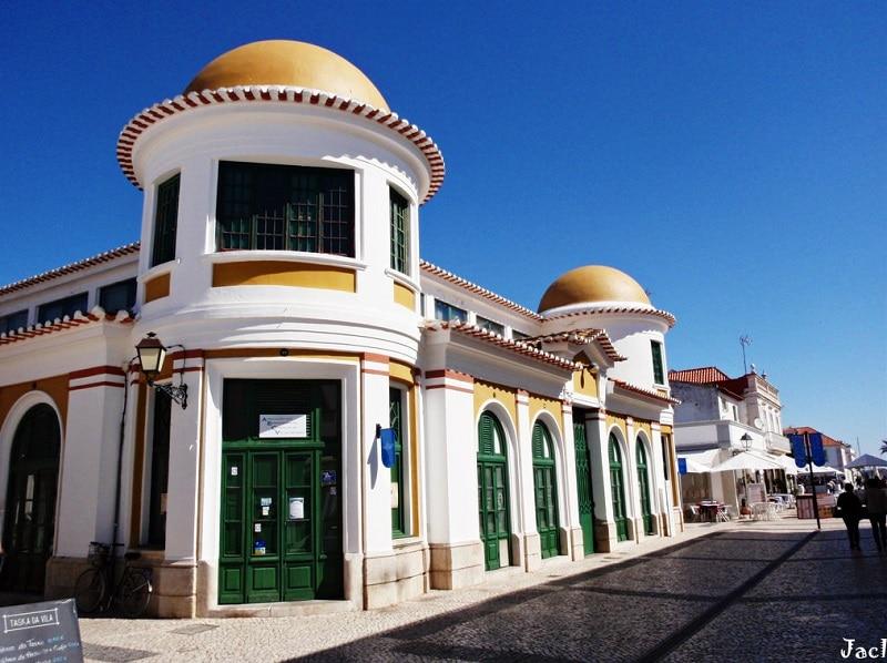 Vila Real de Santo António, loger en Algarve