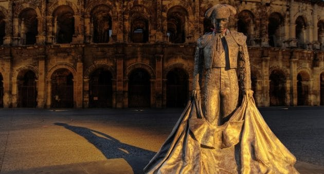 Visiter Nîmes, que faire, que voir ?