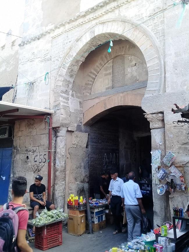 Bab Jebli, loger à Sfax