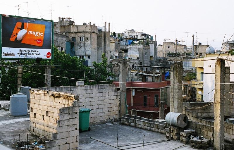 Bourj Hammoud, loger à Beyrouth