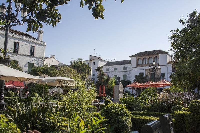 Centre, loger à Marbella
