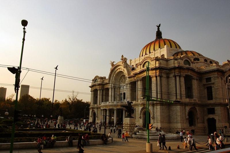 Centro Historico, loger à Mexico
